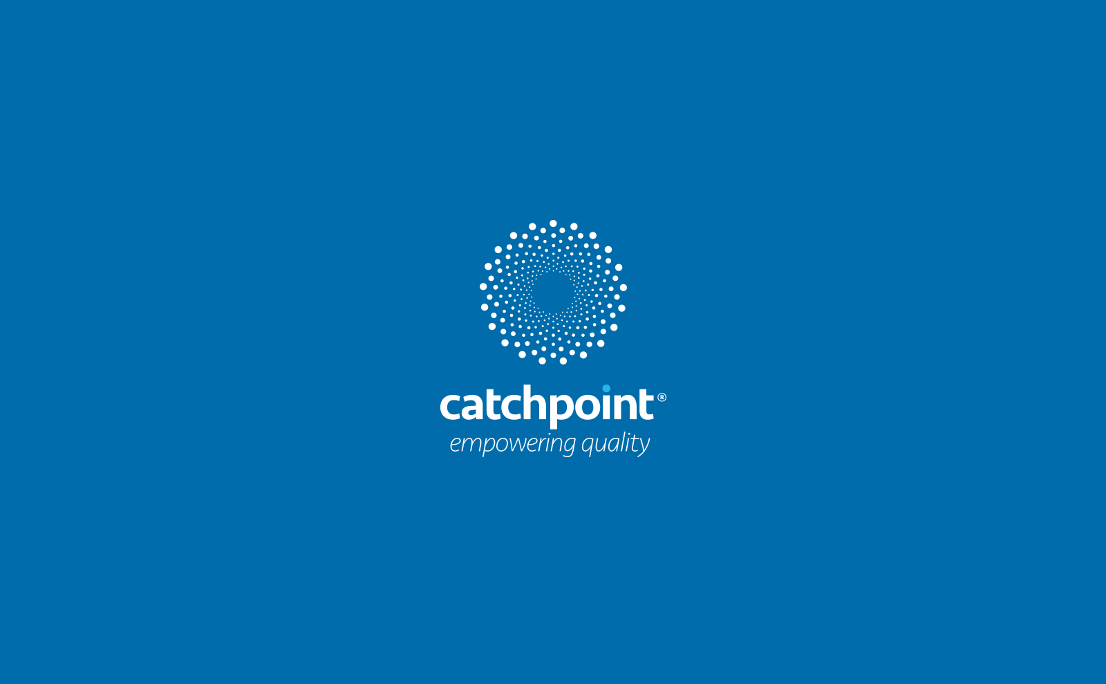 Catchpointロゴ